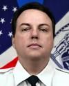 Captain Scott V. Stelmok | New York City Police Department, New York
