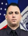 Sergeant Stephen P. Scalza | New York City Police Department, New York
