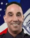 Detective Richard H. Wentz   New York City Police Department, New York