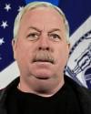 Police Officer James M. Burke | New York City Police Department, New York