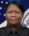 Police Officer Cheryl D. Johnson | New York City Police Department, New York