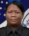 Police Officer Cheryl D. Johnson | New York City Police Department, New York
