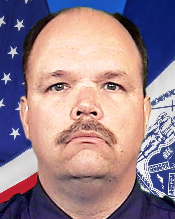Police Officer Robert W. Kaminski | New York City Police Department, New York