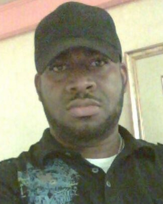 Sergeant Derrick Morial Mingo   Winnsboro Police Department, Louisiana