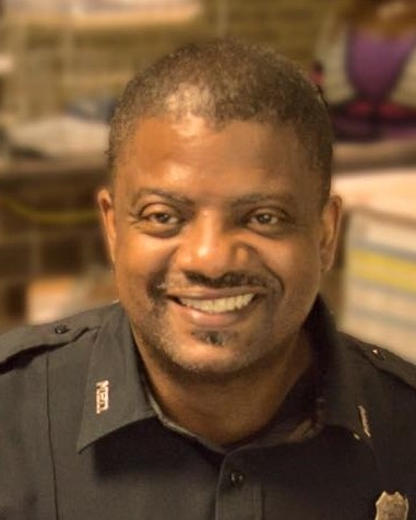 Sergeant Verdell Smith, Sr | Memphis Police Department, Tennessee