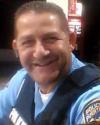 Agent Gilberto Colón-Leon | Puerto Rico Police Department, Puerto Rico