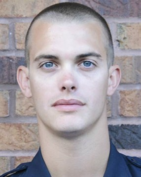 Deputy Sheriff Zachary Tyler Larnerd | Jackson County Sheriff's Office, Tennessee