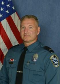 Corporal Harvey Snook, III | Arlington County Police Department, Virginia