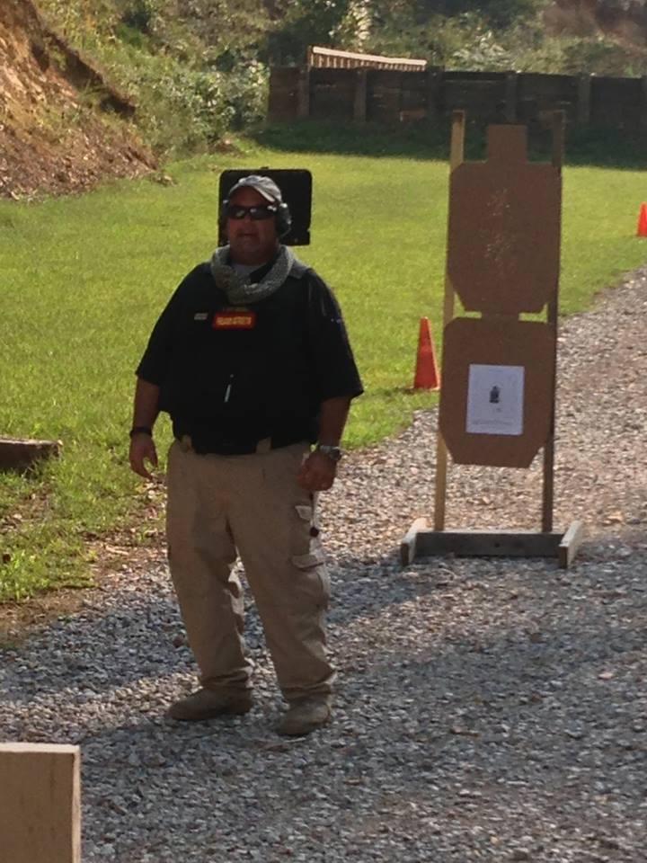 Deputy Sheriff Martin Tase Sturgill, II   Humphreys County Sheriff's Office, Tennessee
