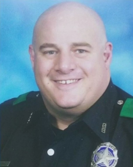 Senior Corporal Lorne Bradley Ahrens | Dallas Police Department, Texas