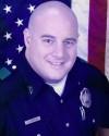 Senior Corporal Lorne Bradley Ahrens | Dallas Police Department, Texas