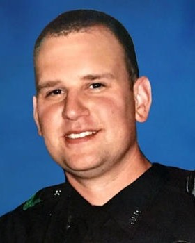 Police Officer Michael Leslie Krol | Dallas Police Department, Texas