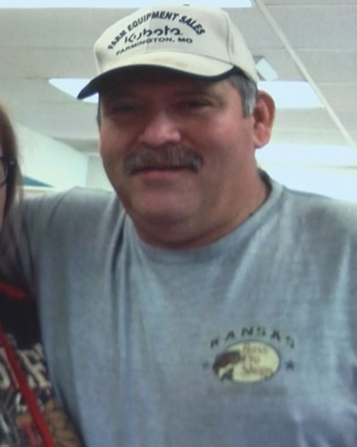 Deputy Sheriff Paul Allen Clark | St. Francois County Sheriff's Office, Missouri