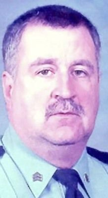 Court Officer Ronald Eugene Kienzle | Berrien County Trial Court, Michigan