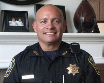 Police Officer Marco Antonio Zarate | Bellaire Police Department, Texas