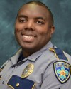 Corporal Montrell Lyle Jackson | Baton Rouge Police Department, Louisiana