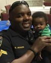 Corporal Montrell Jackson | Baton Rouge Police Department, Louisiana