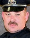 Sergeant Shawn Glenn Miller | West Des Moines Police Department, Iowa