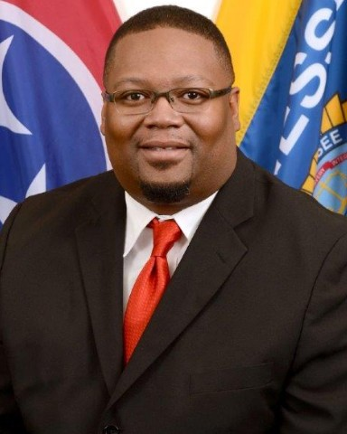 Special Agent De'Greaun Reshun Frazier | Tennessee Bureau of Investigation, Tennessee