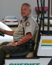 Corporal William Pressley Cooper | Sebastian County Sheriff's Office, Arkansas