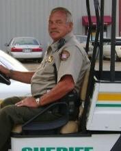 Corporal William Pressley Cooper | Sebastian County Sheriff's Office, Arkansas