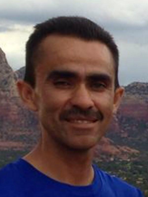 Border Patrol Agent Manuel Alejandro Alvarez | United States Department of Homeland Security - Customs and Border Protection - United States Border Patrol, U.S. Government