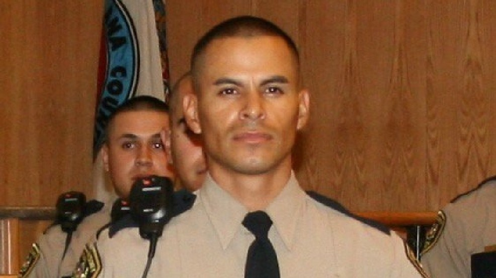 Police Officer Jose Ismael Chavez | Hatch Police Department, New Mexico