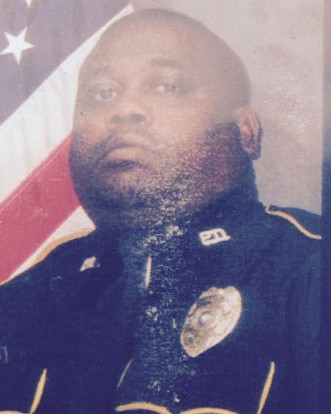Police Officer Shannon Matthew Brown | Fenton Police Department, Louisiana