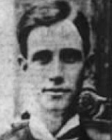 Special Agent Elmer Colby Matthews | Cincinnati, New Orleans and Texas Pacific Railway Police, Railroad Police