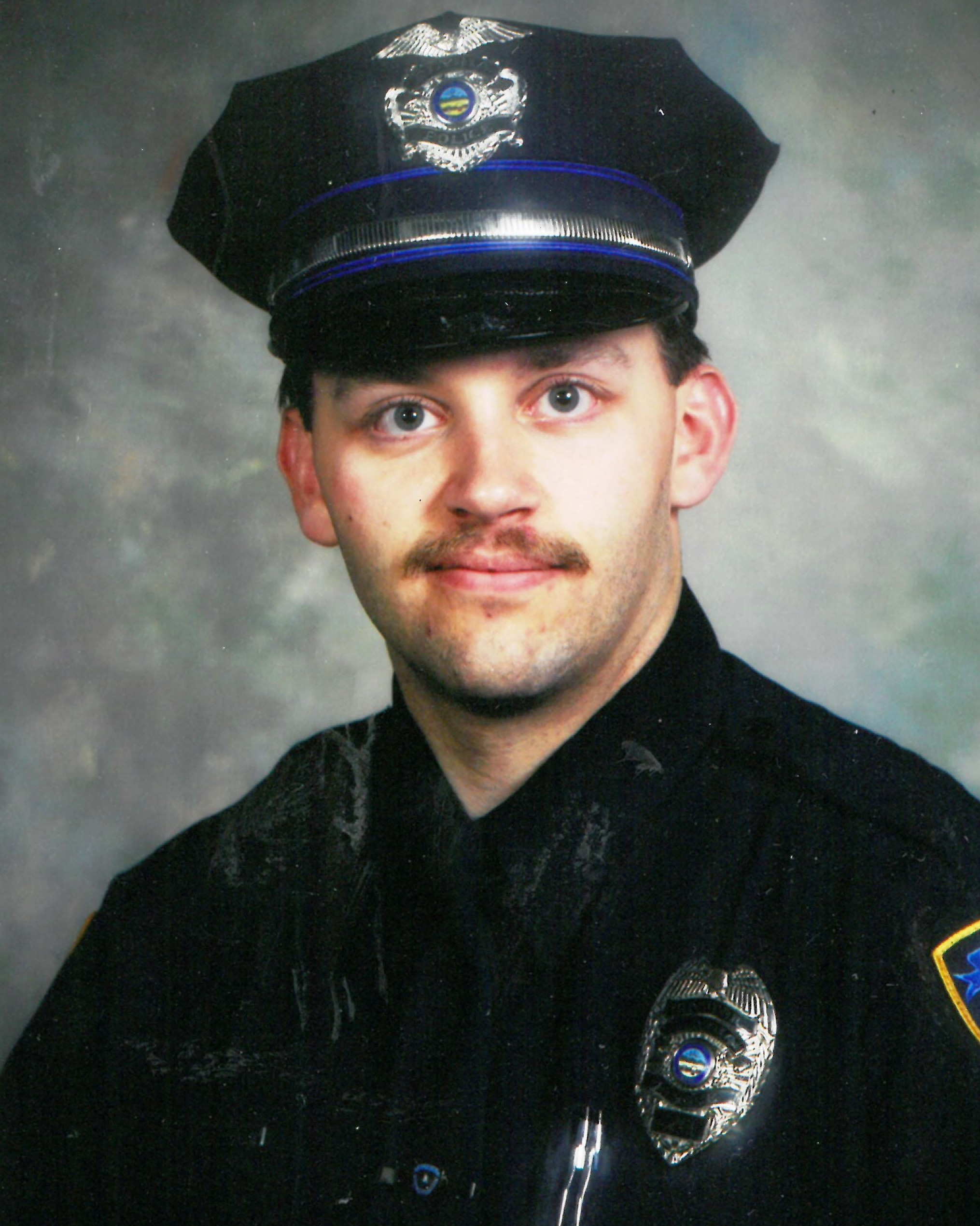 Police Officer Bradley T. Scott | Elyria Police Department, Ohio