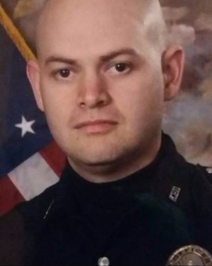 Police Officer Kenneth Ray Moats | Maryville Police Department, Tennessee