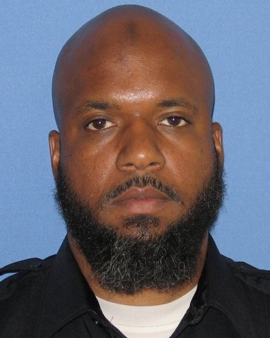 Senior Police Officer Amir Abdul-Khaliq | Austin Police Department, Texas