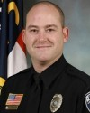 Police Officer Tim Brackeen | Shelby Police Department, North Carolina