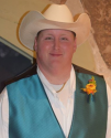 Patrolman Robert Aaron Barker | McCrory Police Department, Arkansas