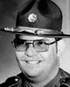 Trooper William Ronnie Brooks, III | Arkansas State Police, Arkansas