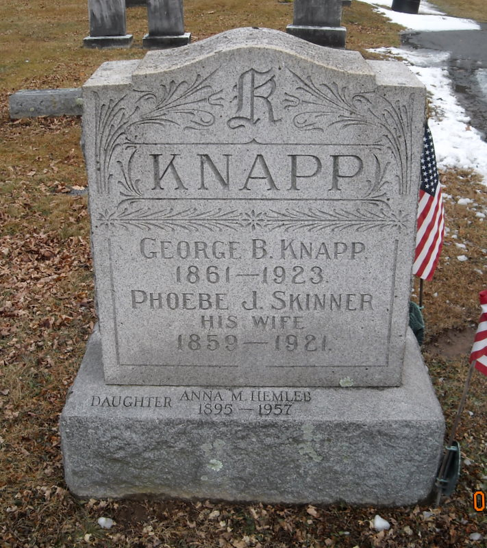 Assistant County Detective George B. Knapp | Wayne County District Attorney's Office, Pennsylvania