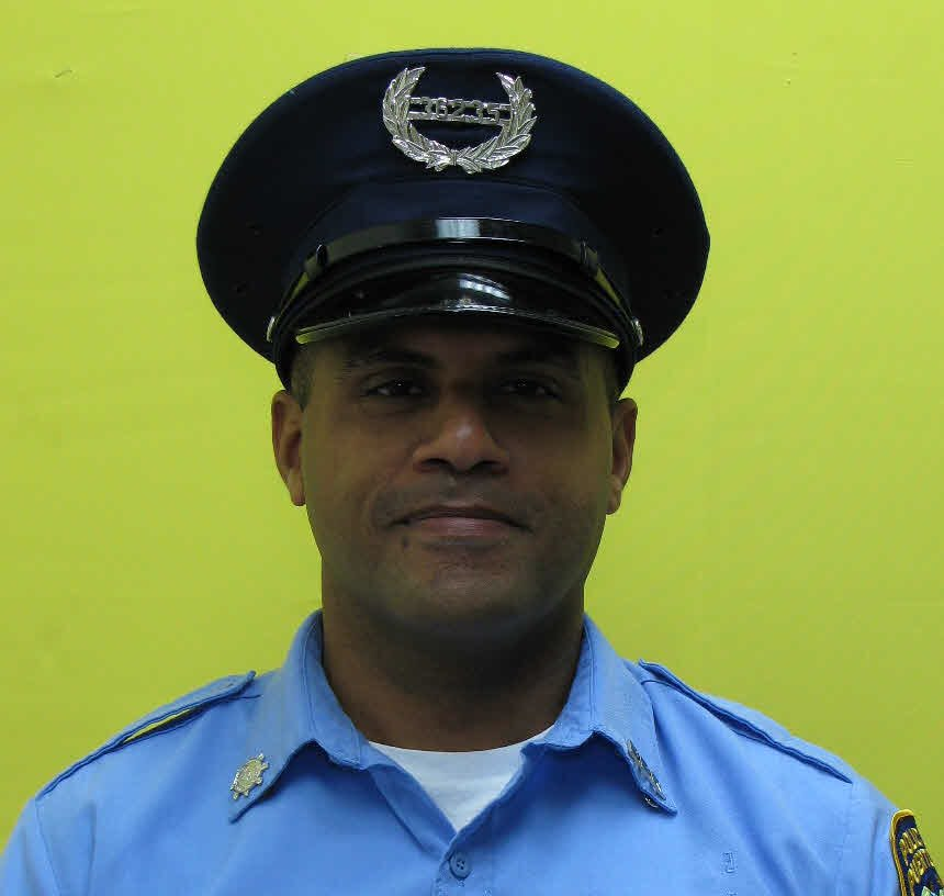 Agent Edwin R. Pabón-Robles | Puerto Rico Police Department, Puerto Rico