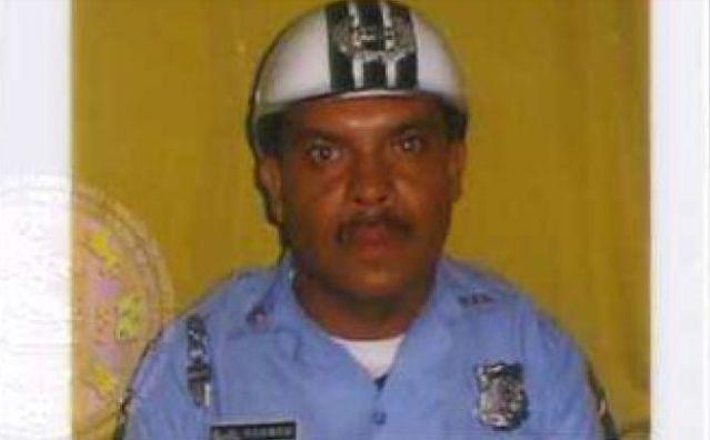 Agent Victor M. Rosado-Rosa | Puerto Rico Police Department, Puerto Rico