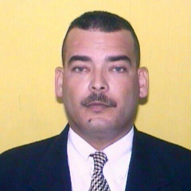 Sergeant Luis A. Meléndez-Maldonado | Puerto Rico Police Department, Puerto Rico