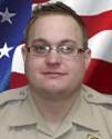 Deputy Sheriff Jack Hopkins | Modoc County Sheriff's Office, California