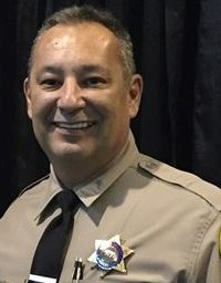 Sergeant Alfonso Lopez | Los Angeles County Sheriff's Department, California