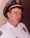 Chief of Police Ralph C. Brooks | Antrim Police Department, New Hampshire