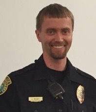 Sergeant Allen David Brandt | Fairbanks Police Department, Alaska