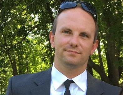 Deputy Sheriff Dan Thomas Glaze, Jr. | Rusk County Sheriff's Office, Wisconsin