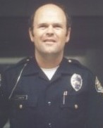 Police Officer Robert D. Melton | Gardena Police Department, California