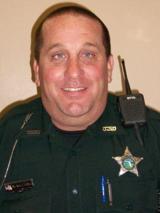 Deputy Sheriff Michael Scott Williams | Taylor County Sheriff's Office, Florida