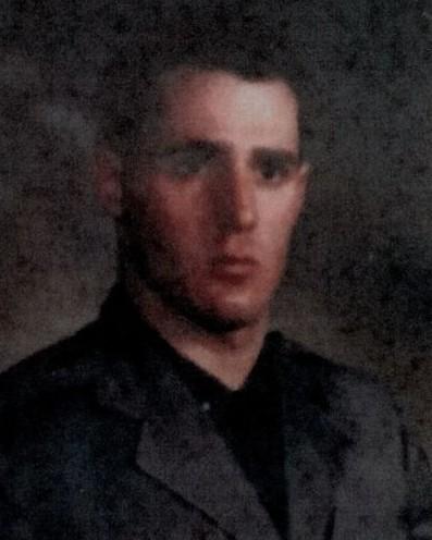 Investigator Paul R. Stuewer | New York State Police, New York