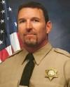 Sergeant Rod Barron Lucas | Fresno County Sheriff's Office, California