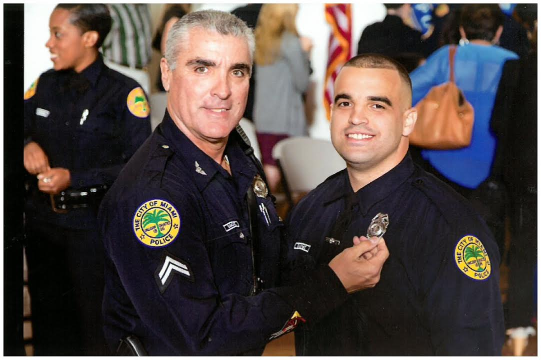 Major Jorge Sanchez | Miami Police Department, Florida