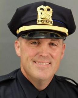 Sergeant Anthony David Beminio   Des Moines Police Department, Iowa